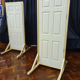 Door Flats