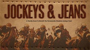 Jockeys and Jeans