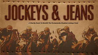 Jockeys and Jeans