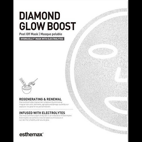 Diamond Glow Boost Hydrojelly™ Mask
