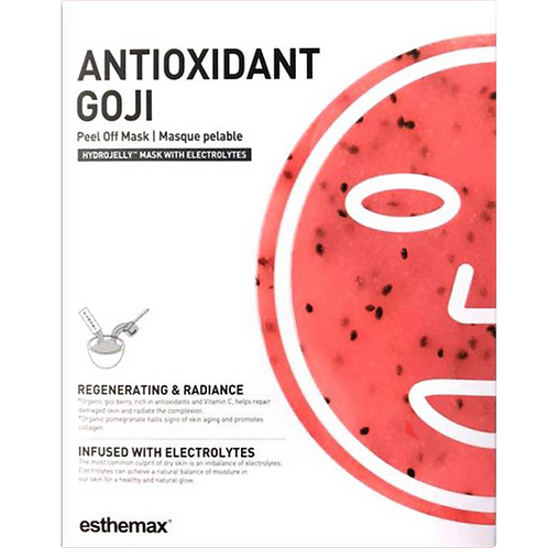 Antioxidant Goji Hydrojelly™ Mask