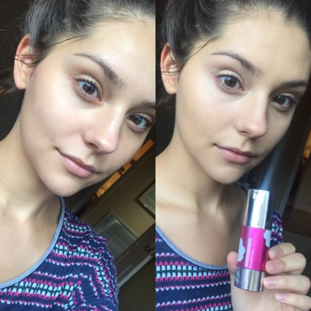 No Makeup Makeup Look Estiebestie