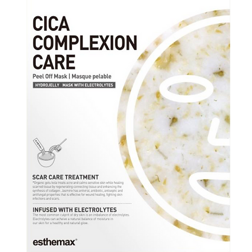 Cica Complexion Care Hydrojelly™ Mask