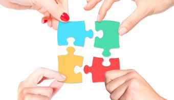 O que é importante para a nossa capacidade de construção e realização?As relações podem interferir?