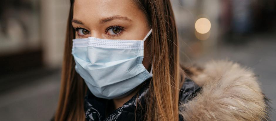 Pandemia Corona vírus- Medo ou Esperança?