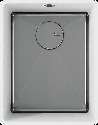 Lavello Dupont Corian Sparkling 9503