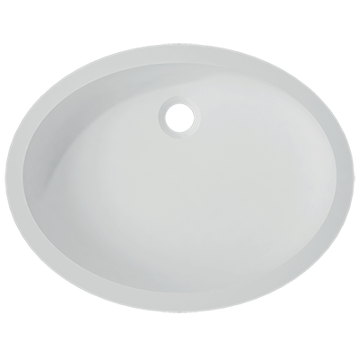 Lavabo Dupont Corian Care 5510 Icol