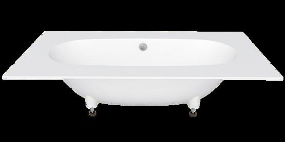 Vasche da Bagno Dupont Corian Delight 8420 Icol