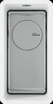 Lavello Dupont Corian Sparkling 9510
