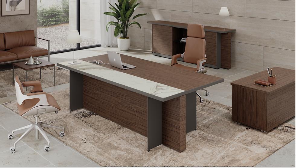 主管桌、辦公桌