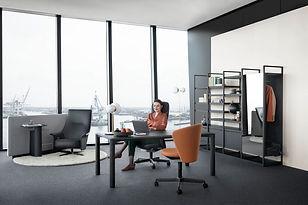 辦公空間 辦公桌 辦公椅