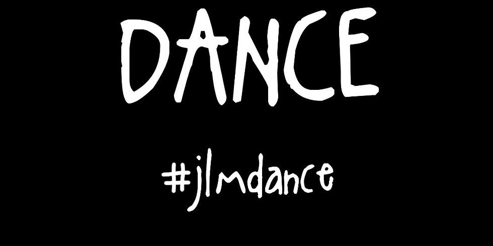 מופע סטודיו ברחבת התחנה הראשונה JLM DANCE (1)