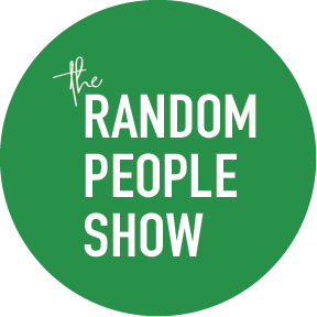 Random People Show Logo Green.png