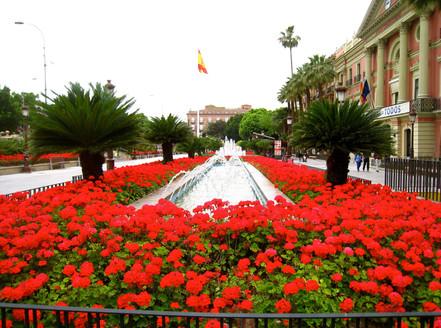 Murcia Centrum