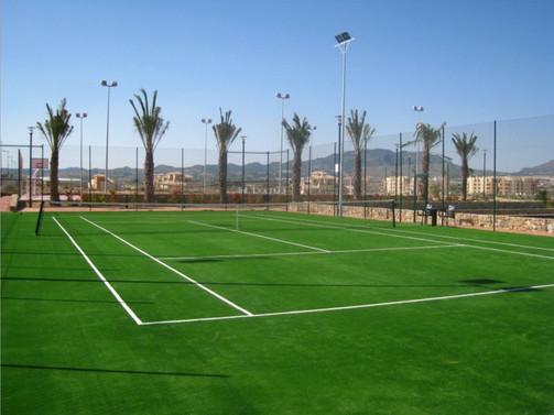 Tennisbane