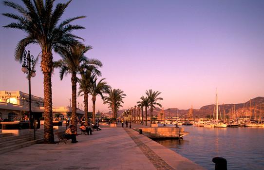 Cartagena Havn