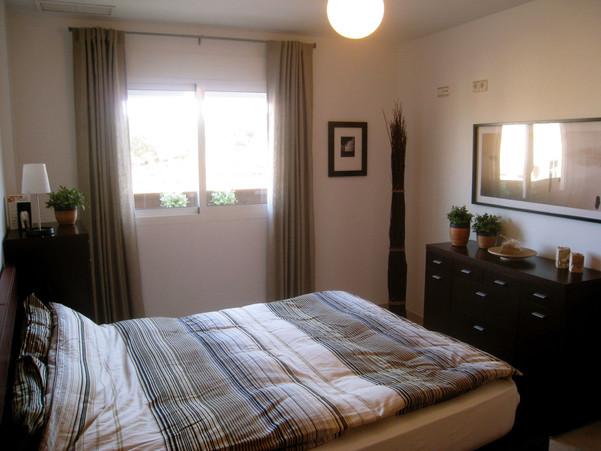 Master-soveværelse
