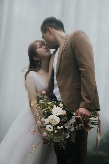 阿里山婚紗|老崴攝影
