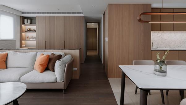 空間攝影|住宅空間|惠宇敦北