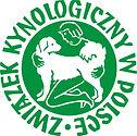 Logo Związek Kynologiczny w Polsce
