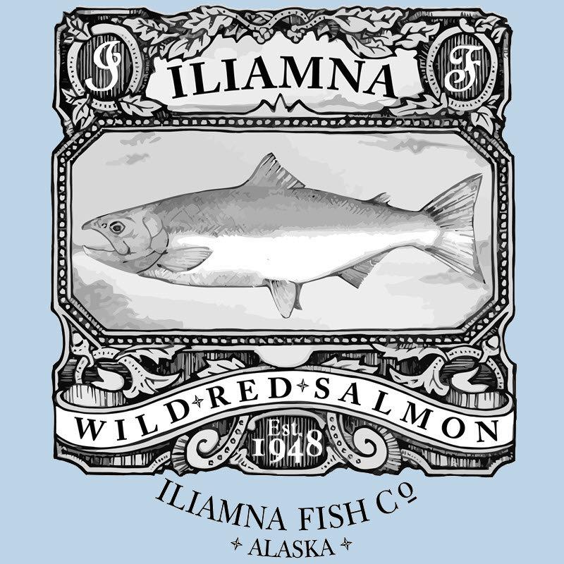 Iliamna Fish Company