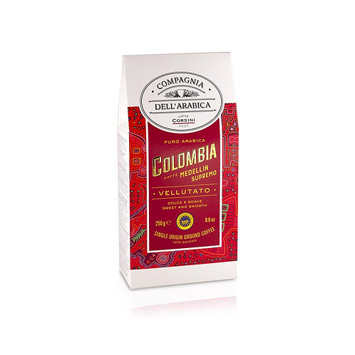 Colombia 250gr Packet - Ground