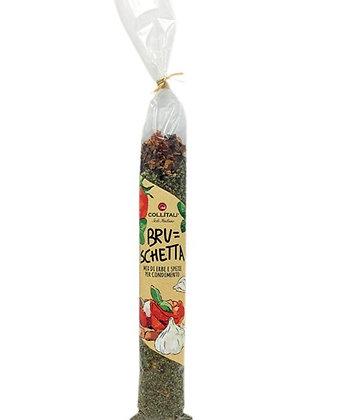 Bruschetta Mix Spices Condiment 90 gr