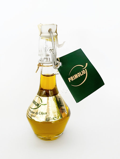 TUSCIA - Extra Virgin Olive Oil  -  40 cl