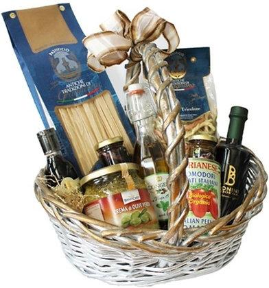 "Hamper Gift "" Italian Treat """