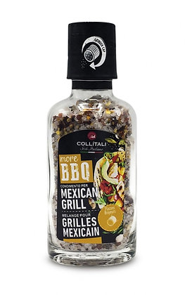 BBQ Mexican Dressing 270 gr