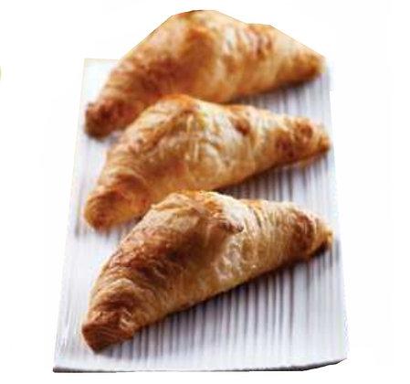 Mini Butter Croissant - 150 pcs - 25gr