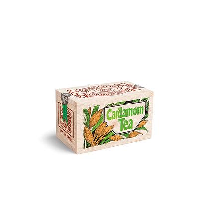 Cardamomceylon Cardamom Tea 100gr