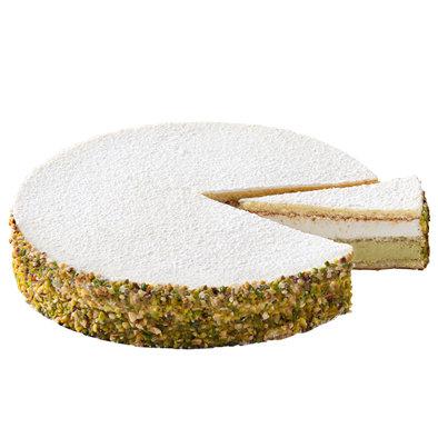 Pistacchio & Ricotta Cheese Cake - 1.2kg