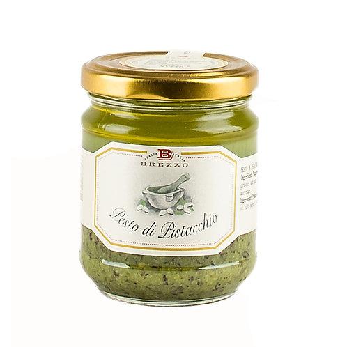 Pistachio Pesto Sauce 190gr