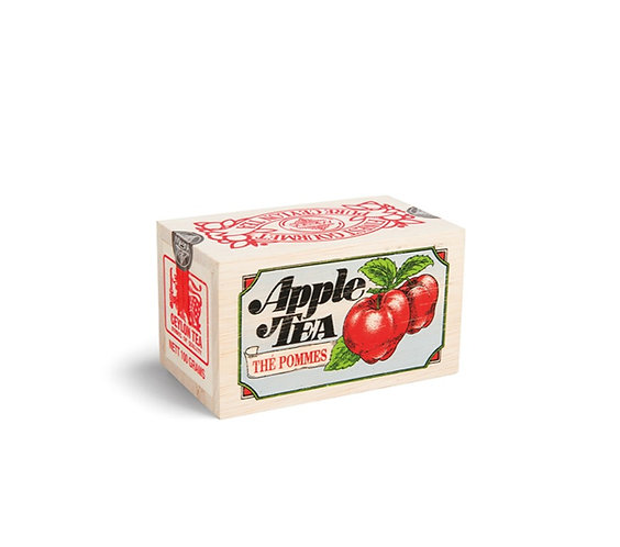 Ceylon Apple Tea - 100gr