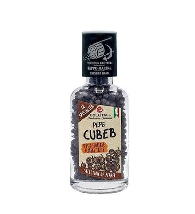 Cubeb Peppers Floreal Flavor Grander Head 42gr