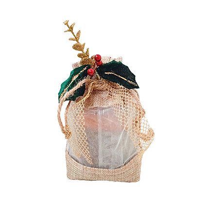 Gift Bag with Panettone 80 gr.