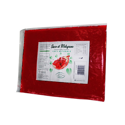 Italian Pomegranate Juice 100% Natural - 1kg