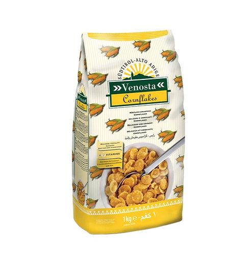 Crunchy Cornflakes from Italian Alps - Venosta  - 1kg