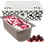 Thumbnail: Black Cherry Cream Italian Gelato - 5lt