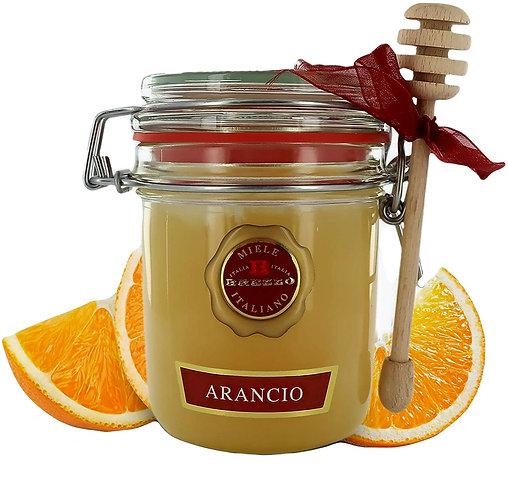Italian Orange Honey Gift Set 400gr