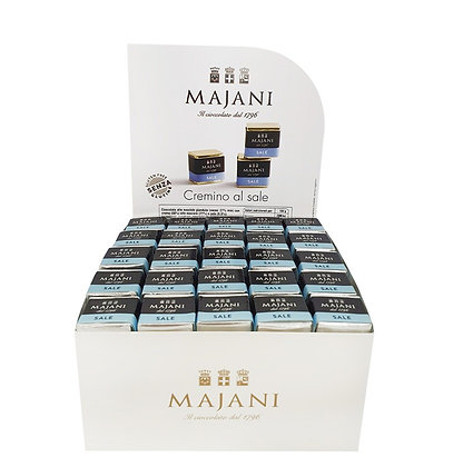 MAJANI Chocolates SALE - SALT since 1796 - 300pcs