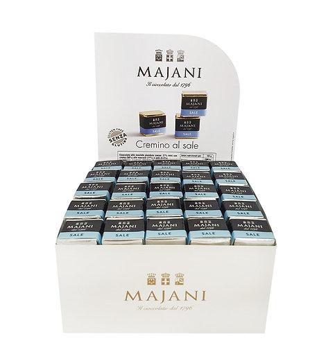 MAJANI Chocolates SALE - SALT since 1796 - 300pcs