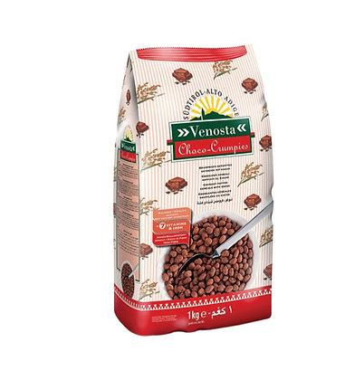 Crumpies  Italian Cornflakes Cocoa Venosta - 1kg