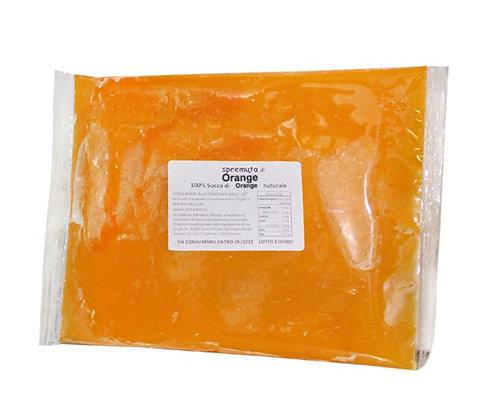 Sicily Orange Juice 100% Natural - 1 kg