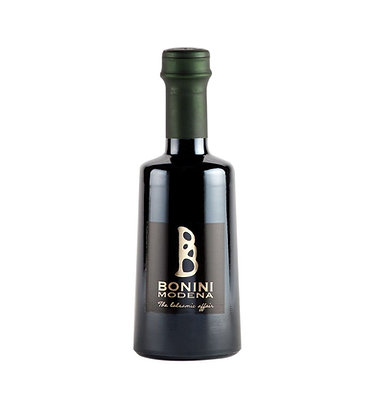 Italian Balsamic Vinegar Condiment Vivace Aged in Barrels for 3 years - 250 ml