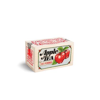 Apple Ceylon Apple Tea 100gr
