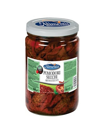 Flavored Sundried Tomatoes - Alimentis - 1600g