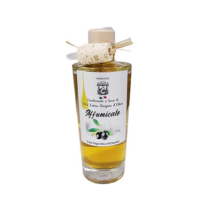 Extra Virgin Olive Oil Smoked 200ml