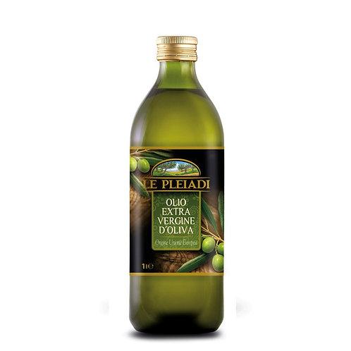 """EXTRA VIRGIN OLIVE OIL  """"LE PLEIADI"""" 1L"""